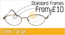 Cheap Prescription glasses from £10